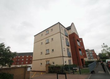 Thumbnail 2 bedroom flat to rent in Arnold Road, Mangotsfield, Bristol
