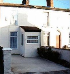 Thumbnail 2 bedroom terraced house for sale in Well Street, Great Yarmouth