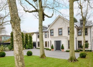 Thumbnail 5 bed detached house for sale in Massams Lane, Freshfield, Formby