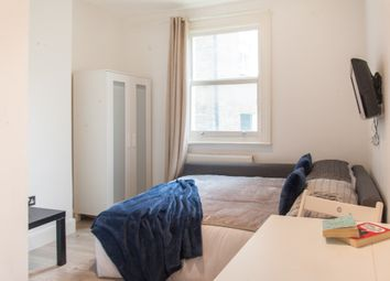 Thumbnail Room to rent in Shirland Road, Near Maida Vale, Central London