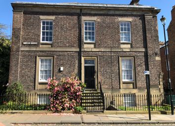 Thumbnail 3 bed flat to rent in St. Thomas Crescent, Newcastle Upon Tyne