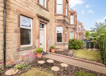 Thumbnail 3 bed flat for sale in Saughtonhall Drive, Murrayfield, Edinburgh