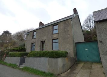 Thumbnail 5 bed property to rent in Bryndeifo, Cippin, St Dogmaels