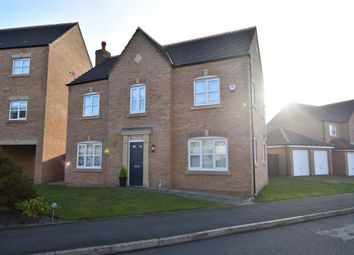 Thumbnail 4 bed property for sale in Grenadier Drive, West Derby, Liverpool