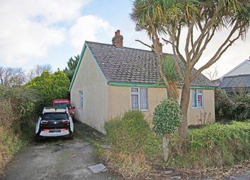 Thumbnail Land for sale in Burnt Lane, St Martin's, Guernsey