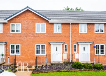 Thumbnail 3 bed terraced house for sale in Triumph Avenue, Chorley