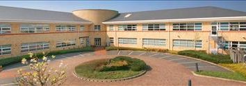 Thumbnail Office for sale in Hurricane Court, Parlaunt Road, Langley, Slough, Berkshire
