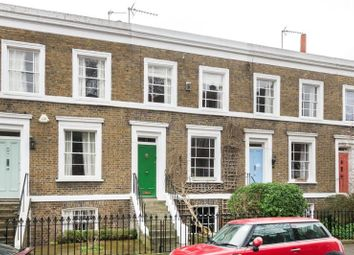 Thumbnail 3 bed terraced house for sale in Trigon Road, London