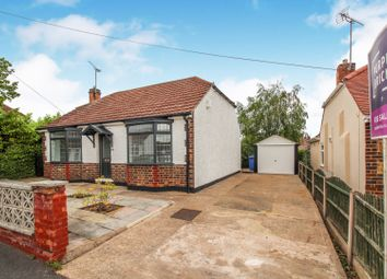 Thumbnail 2 bedroom detached bungalow for sale in Scarsdale Avenue, Allestree, Derby