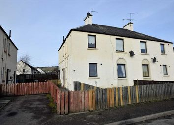 Thumbnail 2 bed flat for sale in Gladstone Avenue, Dingwall, Ross-Shire