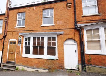 Thumbnail 3 bed cottage to rent in St. Rumbolds Lane, Buckingham