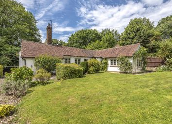 Thumbnail 3 bed cottage for sale in Dial Green, Lurgashall, Petworth