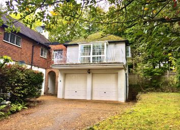 Thumbnail 2 bed flat to rent in The Ridge, Brassey Road, Oxted, Surrey