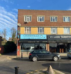 Thumbnail Retail premises for sale in 12 Chaseville Parade, Chaseville Park Road, London