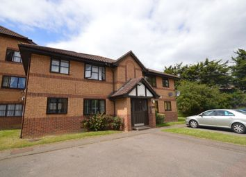 Thumbnail 1 bed flat for sale in Frobisher Road, Erith