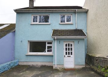 Thumbnail 3 bed cottage for sale in Main Street, Llangwm, Haverfordwest