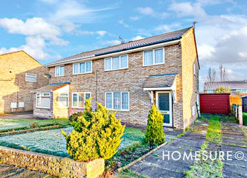 Thumbnail 3 bed semi-detached house for sale in Torcross Way, Halewood, Liverpool