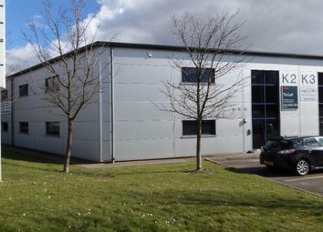 Thumbnail Industrial to let in Clos Marion, Cardiff