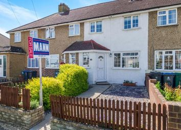 Thumbnail 2 bedroom terraced house for sale in Stokesby Road, Chessington, Surrey, Chessington
