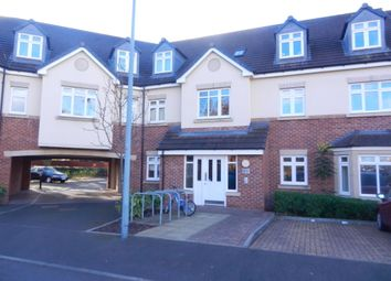 Thumbnail 2 bed flat to rent in Hailwood Drive, Great Barr, Birmingham