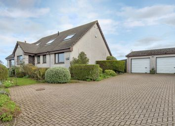 Thumbnail 5 bed property for sale in Briarmount, 50 High Road, Strathkinness