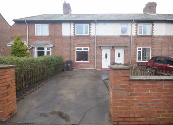 Thumbnail 2 bed terraced house for sale in Links Road, North Shields