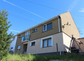 Thumbnail 2 bedroom flat for sale in Aneurin Avenue, Swffryd, Crumlin
