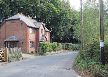 Thumbnail 3 bed detached house for sale in Main Road, Knockholt, Kent