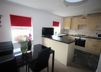 Thumbnail 4 bed property for sale in Great Park Drive, Leyland