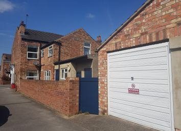 Thumbnail 3 bed semi-detached house for sale in 39 Forster Street, Gainsborough, Lincolnshire