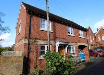 Thumbnail 3 bed detached house for sale in Basingwell Street, Bishops Waltham