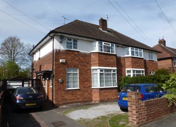 Thumbnail 3 bed semi-detached house for sale in Kingsway West, Chester