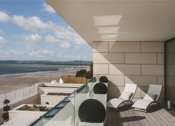 Thumbnail 4 bed flat for sale in Banks Road, Sandbanks, Poole, Dorset