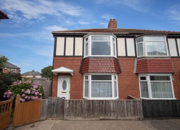 2 bed semi-detached house for sale in Thompson Street, Blyth NE24