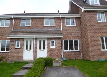 Thumbnail 3 bed property to rent in Sycamore Avenue, Tregof Village, Swansea Vale, Swansea