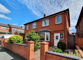 3 bed semi-detached house for sale in Queensway, Wigan WN1