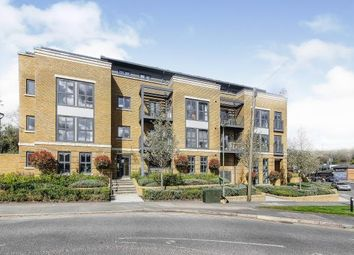 Thumbnail 2 bed flat for sale in Godstone Road, Caterham, Surrey