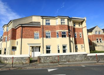Thumbnail 2 bed flat to rent in Beacon Park Road, Beacon Park, Plymouth