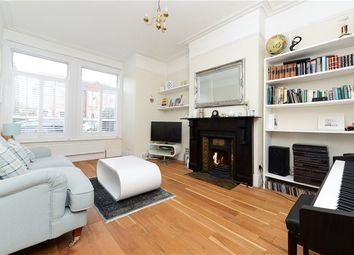 Thumbnail 4 bed terraced house for sale in Clive Road, London
