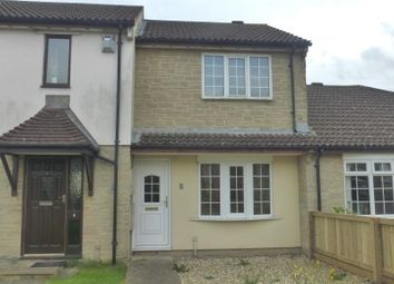 Thumbnail 1 bed terraced house for sale in Hyde Court, Yeovil
