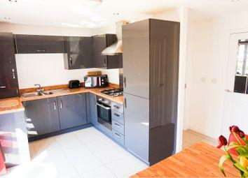 3 bed mews house for sale in Granville Place, Darlington DL3