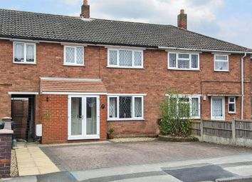Thumbnail 3 bed terraced house for sale in Catshill Road, Brownhills, Walsall
