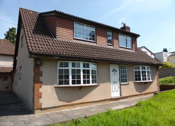 Thumbnail 4 bed detached house to rent in Parsonage Lane, Winford