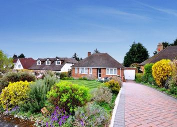 Thumbnail 3 bed detached house to rent in Wyatts Close, Chorleywood, Rickmansworth