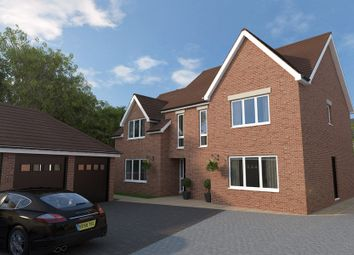 5 bed detached house for sale in Snells Nook Lane, Loughborough, 3 LE11