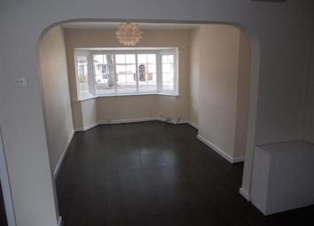 Thumbnail 3 bedroom terraced house to rent in Haddon Road, Great Barr, Birmingham