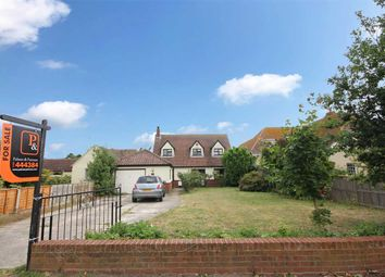 4 bed detached house for sale in Dumont Avenue, St. Osyth, Clacton-On-Sea CO16