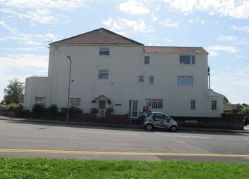 Thumbnail 2 bed flat to rent in Breaksea Court, Barry, Vale Of Glamorgan