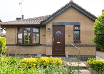 Thumbnail 2 bed detached bungalow for sale in Grey Friar Close, Barrow-In-Furness