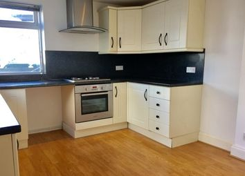 Thumbnail 1 bed flat to rent in Weston Park Road, Peverell, Plymouth